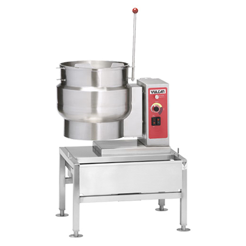 Vulcan-Electric-Tilting-Kettle-Counter-Model-Gal Product Image 78