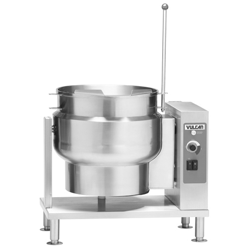 Vulcan-Electric-Tilting-Kettle-Floor-Model-Gal Product Image 151