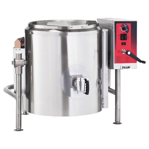 Vulcan-Gal-Gas-Kettles-Tilting-Floor-Mounted Product Image 16