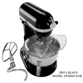Kitchenaid-Professional-Series-Quart-Stand-Mixer-Ony Product Image 2250