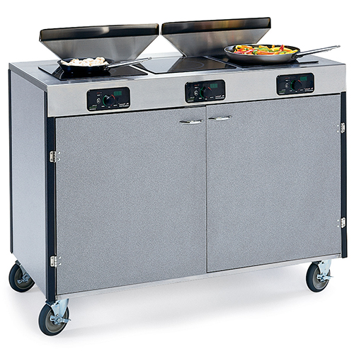 Lakeside Creation Express Mobile Induction Cooking Station Stove Product Photo