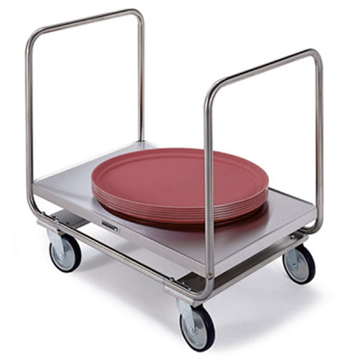 Lakeside-Stainless-Steel-Tubular-Tray-Cart Product Image 1883