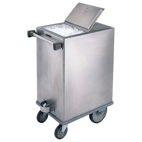 Lakeside-Stainless-Steel-Ice-Cart-Lb-Cap Product Image 952