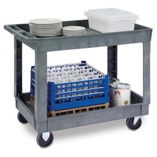 Lakeside-Medium-Duty-Plastic-Utility-Cart Product Image 2545
