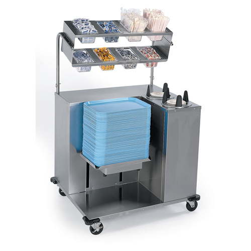 Lakeside-Mobile-Deluxe-Tray-Starter-Station Product Image 512