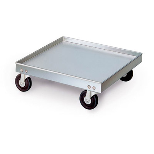 Lakeside 447 Stainless Steel Rack Dolly 20 x 20 447