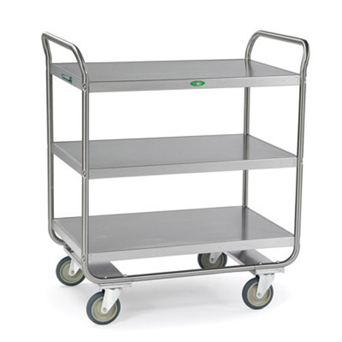 Lakeside Utility Tubular Frame Shelf Product Photo