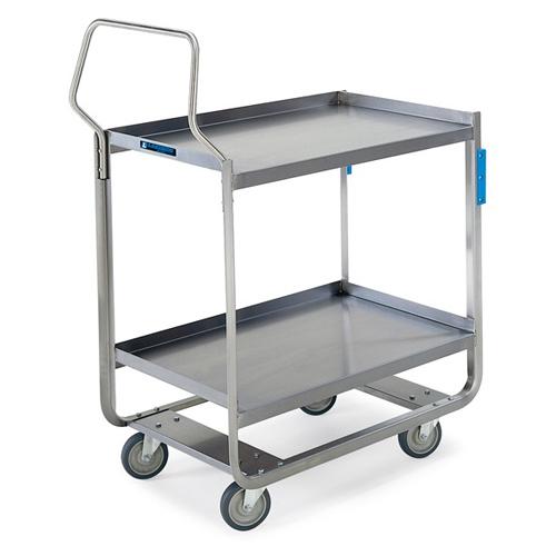 Lakeside-Stainless-Steel-Utility-Cart-(NSF)-Handler-Series-1000-Lb.-Cap.-3-Shelf-18