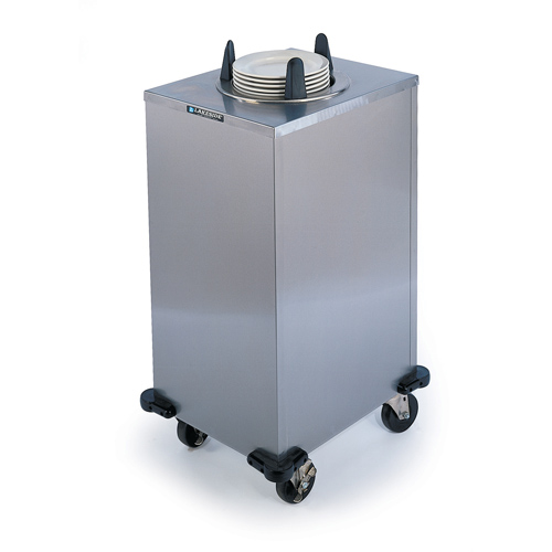 Lakeside-Mobile-Unheated-Enclosed-Cabinet-Dish-Dispenser Product Image 1236