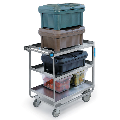 Lakeside-Heavy-Duty-Utility-Cart-Shelf-Non-Nsf Product Image 1551