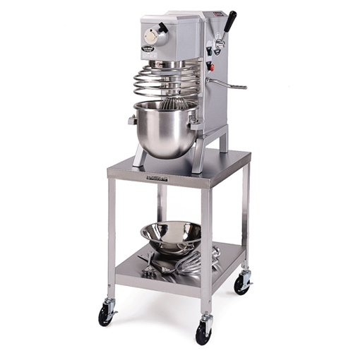 Lakeside-Mobile-Mixer-Machine-Stand-Non-Nsf Product Image 1678