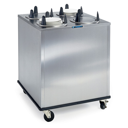 Lakeside-Mobile-Unheated-Enclosed-Cabinet-Dish-Dispenser Product Image 804