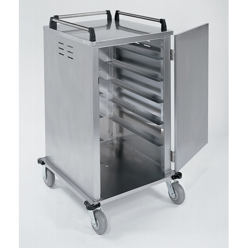 Lakeside-Stainless-Steel-Late-Tray-Delivery-Cart-Tray-Cap Product Image 672