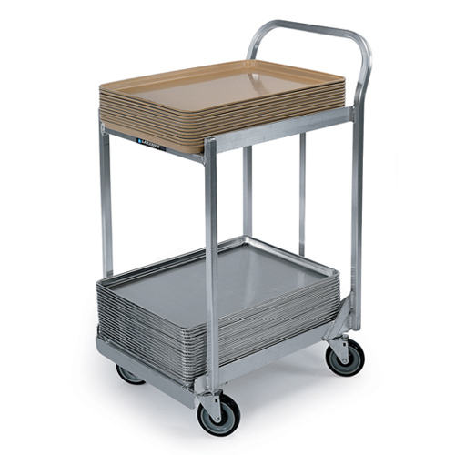 Lakeside-Sheet-Pan-Dolly-Two-Tier Product Image 2068