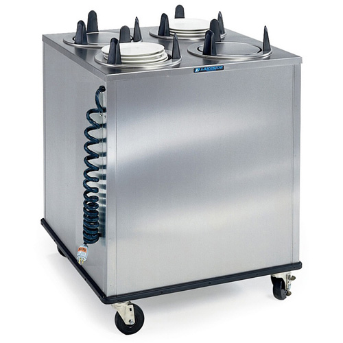 Lakeside-Mobile-Heated-Enclosed-Cabinet-Dish-Dispenser Product Image 26