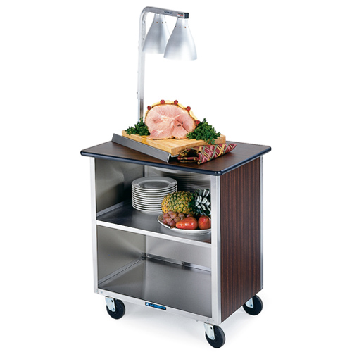 Lakeside-Enclosed-Tray-Truck-Shelf Product Image 1437