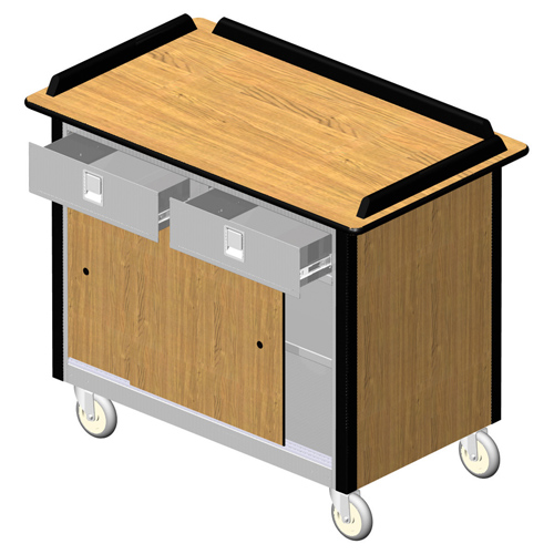 Lakeside-Mobile-Hydration-Nutrition-Cart-Ver