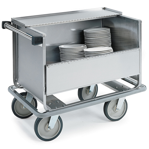 Lakeside-Stainless-Steel-Enclosed-Compartment-Dish Product Image 1017