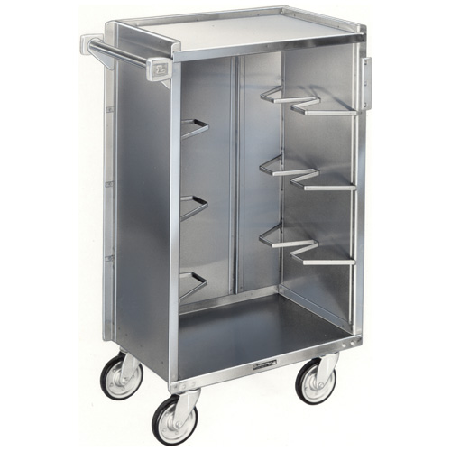 Lakeside-Enclosed-Bussing-Cart-Shelf Product Image 1437