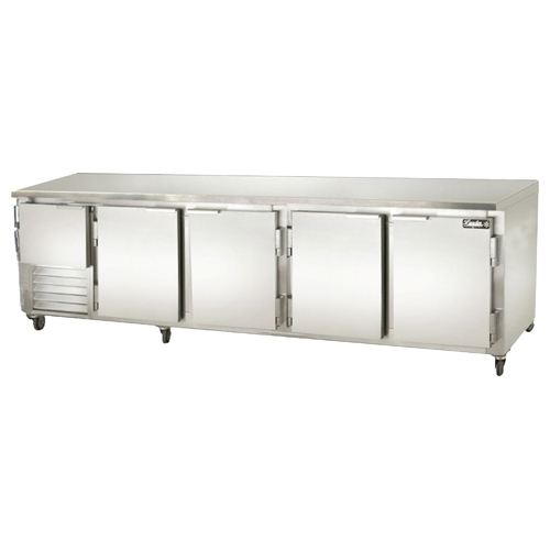 Leader-Sc-Low-Boy-Undercounter-Self-Contained-Cooler Product Image 711
