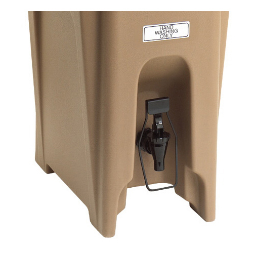 Cambro LCDES110 Camtainer Accessory: Easy Serve Dispenser (for LCD & UC spigots)
