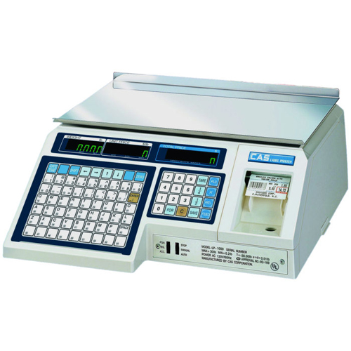 Cas-Label-Printing-Scale-Lp-n Product Image 1218