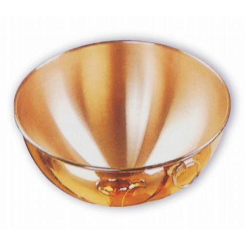 Matfer-Copper-Egg-Bowl-Quart Product Image 3291