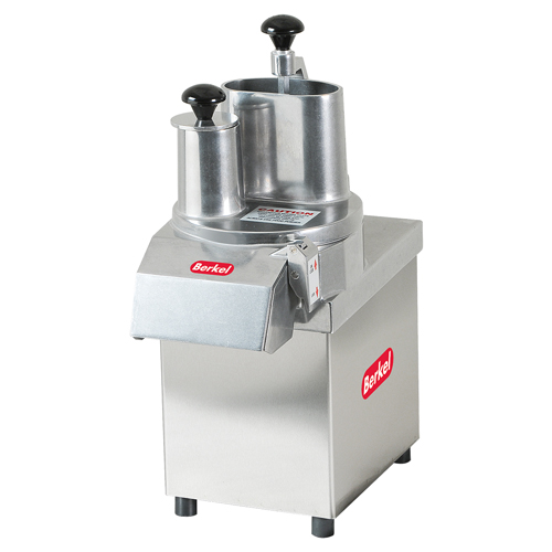Berkel M2000-5 Continuous Gravity Feed Food Processor, 600-650 lbs/hr Slicing