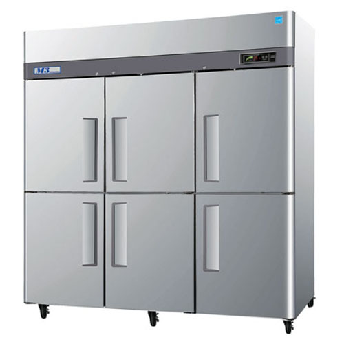Turbo-Air-M-Half-Solid-Doors-Refrigerator-Cu-Ft Product Image 226