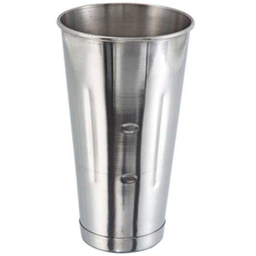 Winware by Winco MCP-30 Malt Cup, 30 oz. MCP-30