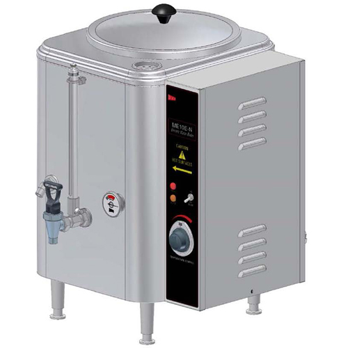 Cecilware Hot Water Urn, 10 Gallon, Electric - 110V