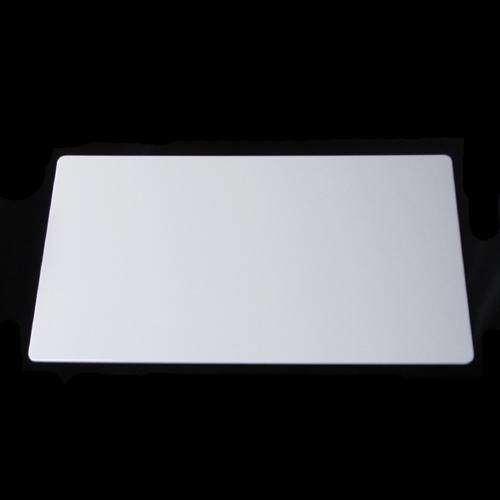 "American Metalcraft Melamine Platter 21-1/2"" x 12-15/16"" x 3/4""H"