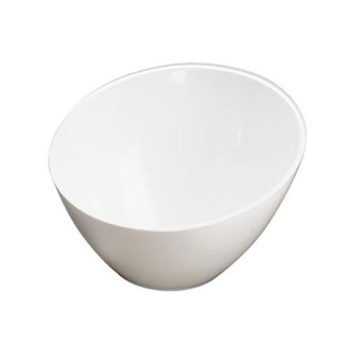 Serious American Metalcraft Slanted Melamine Bowl H Product Photo