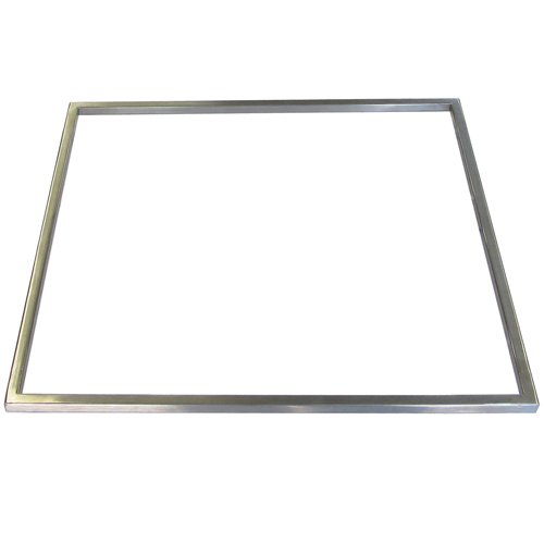 Martellato-Stainless-Steel-Ganache-Frame-High Product Image 5249