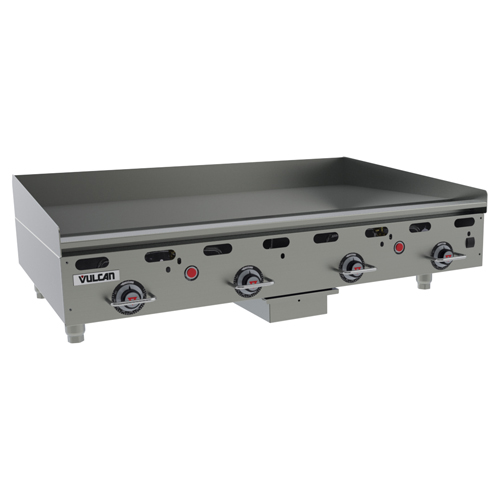 Vulcan Msa Series Heavy Duty Gas Griddle D Product Photo