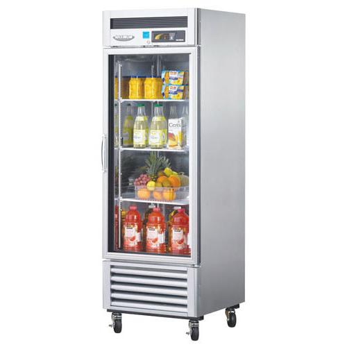Turbo-Air-Single-Glass-Door-Refrigerator-Merchandiser-Cu-Ft Product Image 807
