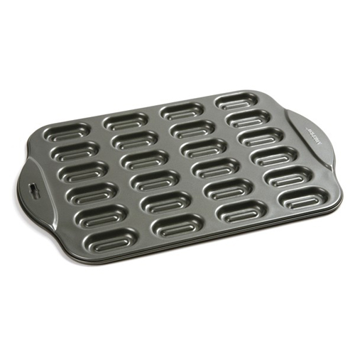 Norpro 3954 Nonstick Filled-Sandwich-Cookie Pan, 24 Cavities 3954
