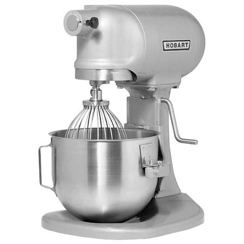 Special Hobart Commercial Mixer Model Recommended Item