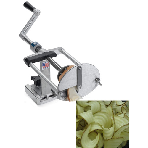 Nemco-Wavy-Ribbon-Fry-Potato-Cutter Product Image 196