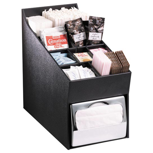 Dispense-Rite-Napkin-Condiment-Countertop-Organizer Product Image 3913