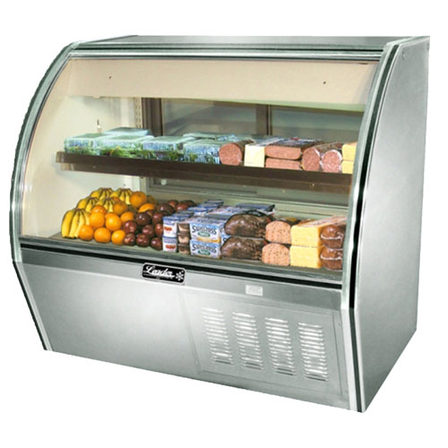 Leader-Nrcd-Curved-Counter-Deli-Case Product Image 357