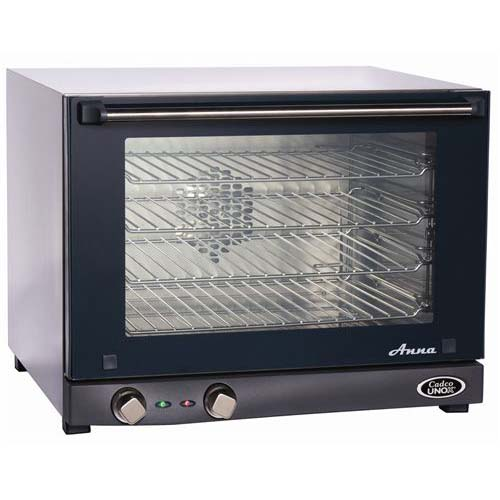 Cadco Countertop Convection Oven OV-023