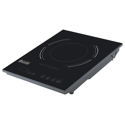 Cooktop, Single Induction, 1600W, 120V P3D