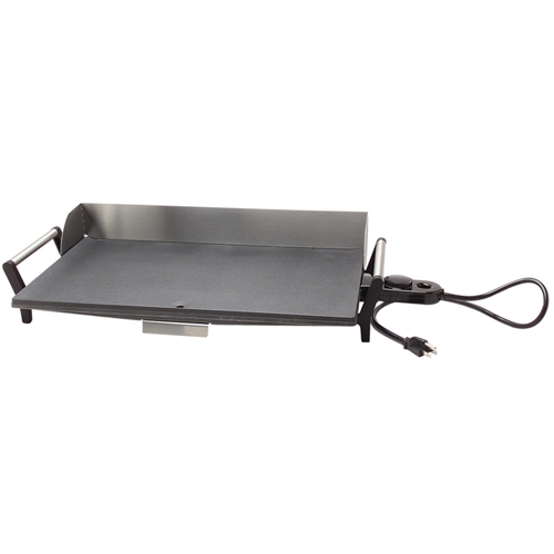 Cadco Portable Griddle - PCG-10C