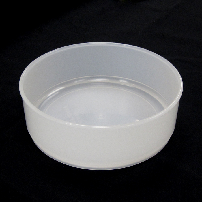 Plastic Dough Pan, Extra Large