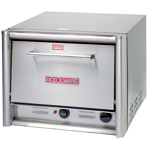 Cecilware-Countertop-Pizza-Oven Product Image 1254