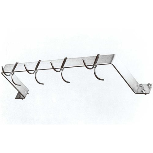 H-A-Sparke-Pot-Pan-Rack-Wall-Mount-Width-From-Wall Product Image 2910