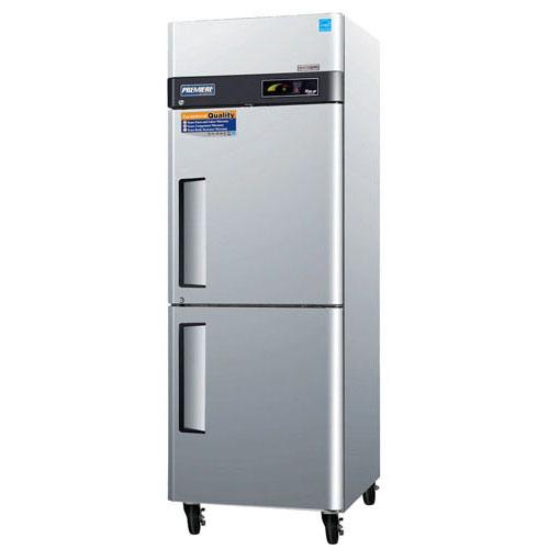 Turbo-Air-Pro-R-Premiere-Half-Door-Top-Mount-Refrigerator