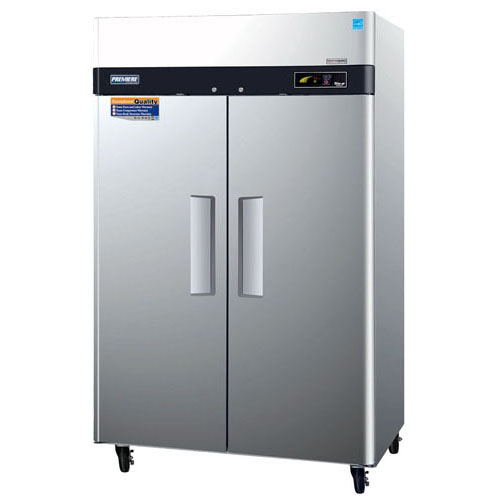 Turbo-Air-Premiere-Full-Size-Solid-Door-Top-Mount-Freezer-Cu-Ft Product Image 361