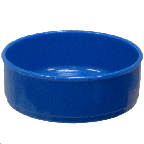 Plastic Dough-Retarding/Proofing Pan, Blue